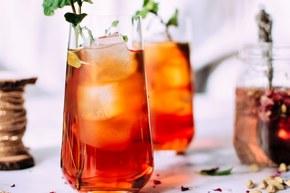 Nowość na rynku - herbatka mrożona od Herbapol!