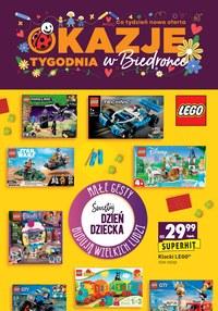Klocki Lego Promocje Oferty Gazetki Promocyjne Promocyjnipl