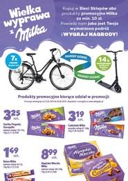 Gazetka promocyjna ABC, ważna od 23.05.2019 do 05.06.2019.