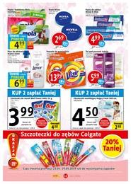 Gazetka promocyjna Prim Market, ważna od 23.05.2019 do 29.05.2019.
