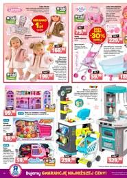 """Gazetka promocyjna Toys""""R""""Us, ważna od 24.05.2019 do 30.05.2019."""