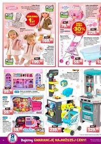 """Gazetka promocyjna Toys""""R""""Us - Dzieciaki rządzą!"""