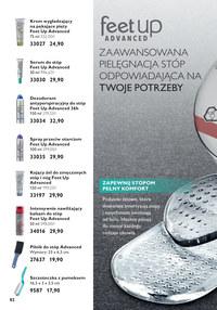 Gazetka promocyjna Oriflame, ważna od 11.06.2019 do 01.07.2019.
