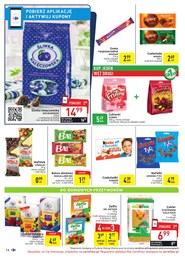 Gazetka promocyjna Carrefour, ważna od 28.05.2019 do 08.06.2019.
