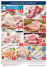 Gazetka promocyjna Carrefour Market, ważna od 28.05.2019 do 03.06.2019.