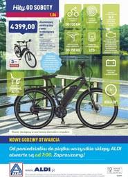 Gazetka promocyjna Aldi, ważna od 01.06.2019 do 01.06.2019.