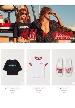 Gazetka promocyjna H&M, ważna od 24.05.2019 do 15.06.2019.