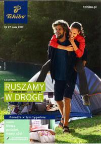 Gazetka promocyjna Tchibo - Ruszamy w drogę - ważna do 30-06-2019
