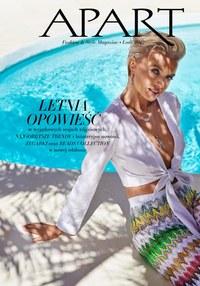 Gazetka promocyjna Apart - Lato 2019 - ważna do 31-08-2019