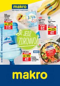 Gazetka promocyjna Makro Cash&Carry, ważna od 04.06.2019 do 17.06.2019.