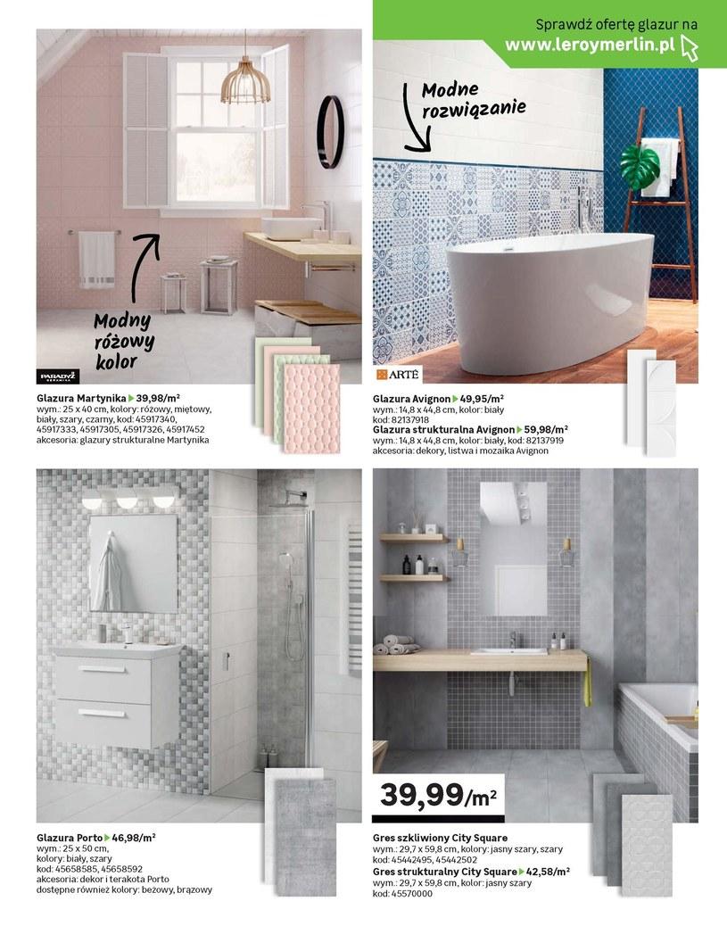 Gazetka Katalog Kuchnia Lazienka Pokoje 03 06 2019 30 09 2019