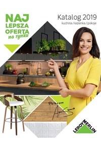 Gazetka promocyjna Leroy Merlin, ważna od 03.06.2019 do 30.09.2019.