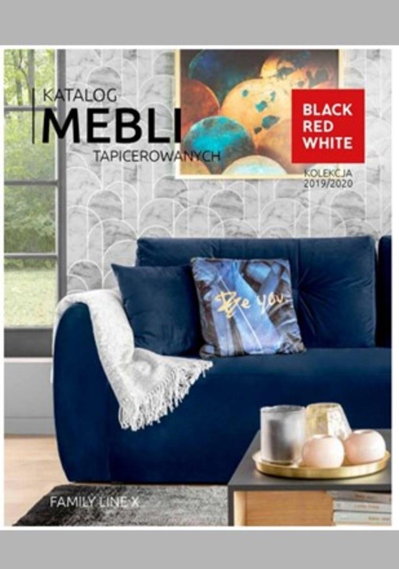 Gazetka promocyjna Black Red White - ważna od 10. 06. 2019 do 30. 06. 2019