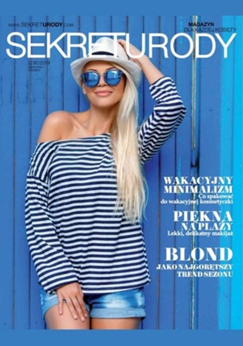 Gazetka promocyjna Drogerie Sekret Urody - ważna od 01. 06. 2019 do 30. 06. 2019