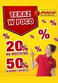 Gazetka promocyjna POCO, ważna od 05.06.2019 do 25.06.2019.