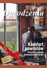 Gazetka promocyjna OBI, ważna od 30.05.2019 do 31.12.2019.