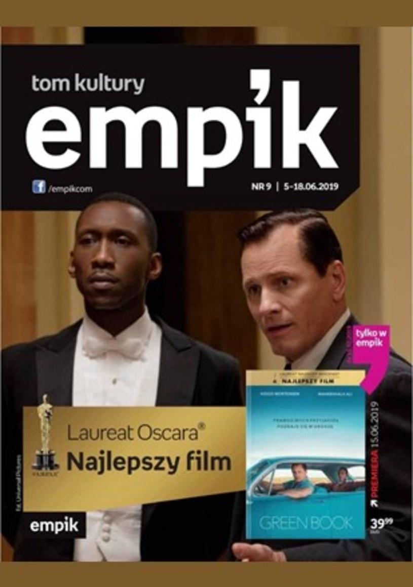 Gazetka promocyjna EMPiK - wygasła 8 dni temu