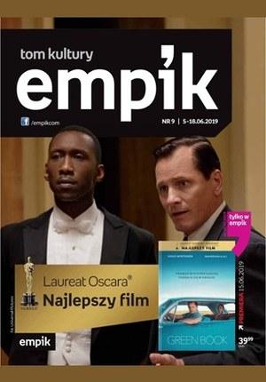 Gazetka promocyjna EMPiK, ważna od 05.06.2019 do 18.06.2019.
