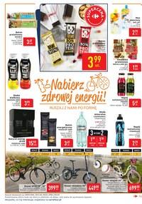 Gazetka promocyjna Carrefour Market, ważna od 11.06.2019 do 22.06.2019.