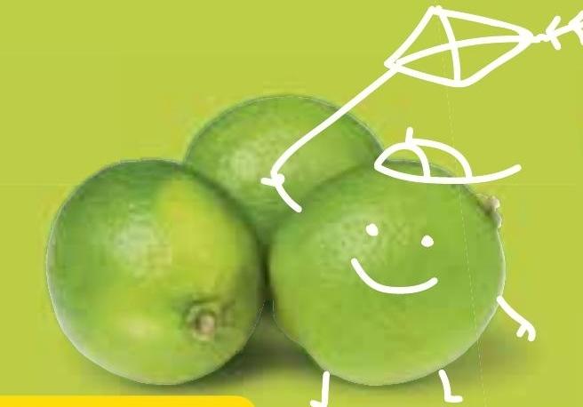 Limonka niska cena
