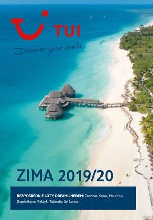Gazetka promocyjna TUI - Zima 2019/2020