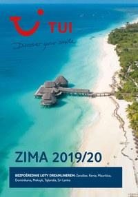 Gazetka promocyjna TUI, ważna od 21.09.2019 do 22.03.2020.