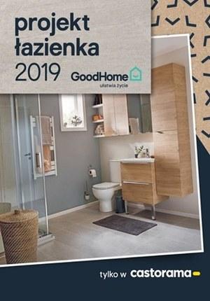 Gazetka promocyjna Castorama, ważna od 10.06.2019 do 31.12.2019.