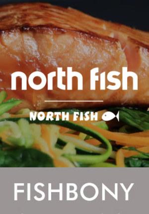Gazetka promocyjna North Fish, ważna od 10.06.2019 do 08.09.2019.