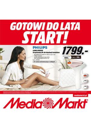 Gazetka promocyjna Media Markt, ważna od 10.06.2019 do 30.06.2019.