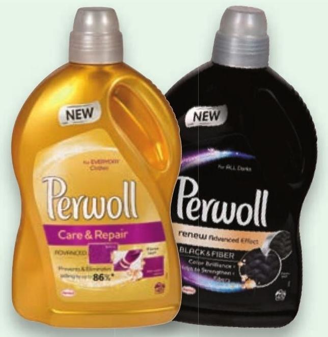 Płyn do prania Perwoll niska cena