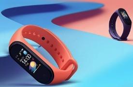 Xiaomi Mi Band 4 już w sprzedaży!