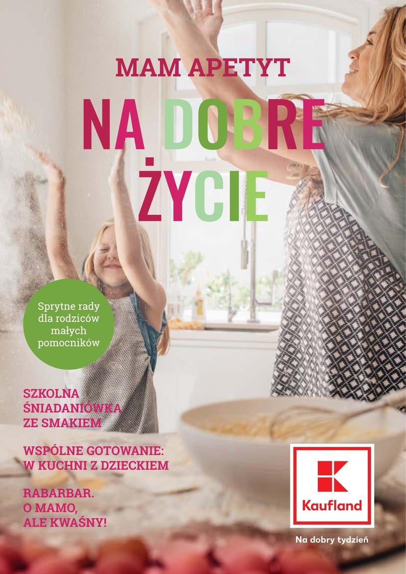 Gazetka promocyjna Kaufland - ważna od 18. 06. 2019 do 30. 09. 2019