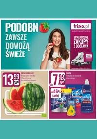 Gazetka promocyjna Frisco, ważna od 19.06.2019 do 02.07.2019.