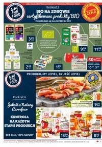 Gazetka promocyjna Carrefour Market, ważna od 25.06.2019 do 06.07.2019.