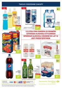 Gazetka promocyjna Carrefour Express, ważna od 25.06.2019 do 01.07.2019.