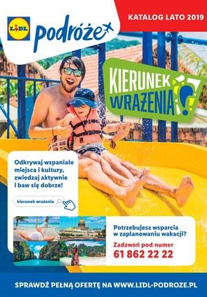Gazetka promocyjna Lidl, ważna od 24.06.2019 do 22.07.2019.