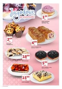 Gazetka promocyjna Auchan, ważna od 27.06.2019 do 03.07.2019.