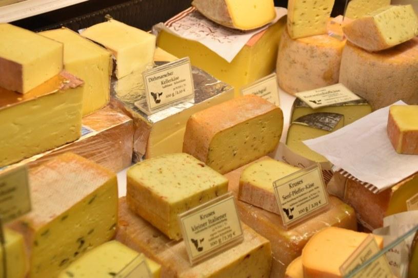Lidl wprowadza własną markę serów!