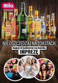 Gazetka promocyjna MILA, ważna od 27.06.2019 do 24.07.2019.