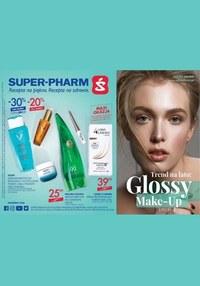 Gazetka promocyjna Super-Pharm - Trendy na lato - ważna do 10-07-2019