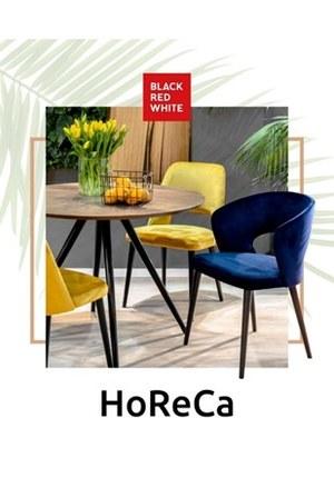 Gazetka promocyjna Black Red White - Katalog HoReCa