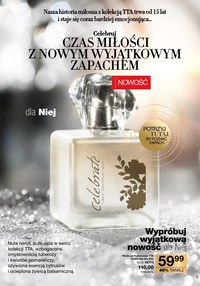 Gazetka promocyjna Avon, ważna od 16.08.2019 do 04.09.2019.