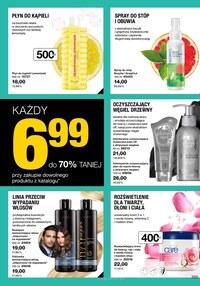 Gazetka promocyjna Avon - Perfumy