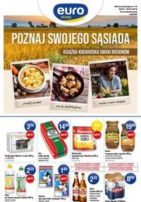 Gazetka promocyjna Euro Sklep, ważna od 04.07.2019 do 16.07.2019.