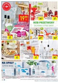 Gazetka promocyjna Carrefour, ważna od 09.07.2019 do 20.07.2019.