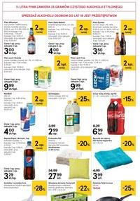 Gazetka promocyjna Tesco Supermarket, ważna od 11.07.2019 do 17.07.2019.