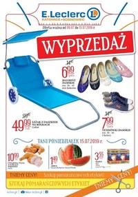 Gazetka promocyjna E.Leclerc • Okazjum.pl • s.1 • 33141