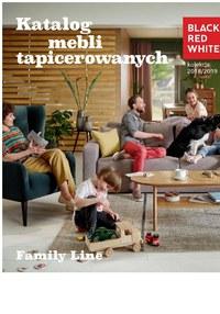 Gazetka promocyjna Black Red White, ważna od 09.07.2019 do 30.07.2019.