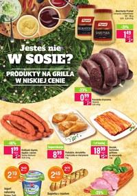 Gazetka promocyjna MILA, ważna od 11.07.2019 do 17.07.2019.
