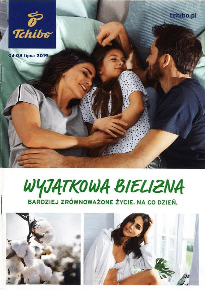 Gazetka promocyjna Tchibo - ważna od 08. 07. 2019 do 31. 07. 2019